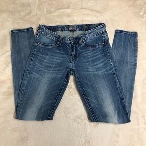 Rerock for Express Jeans Legging Size 2